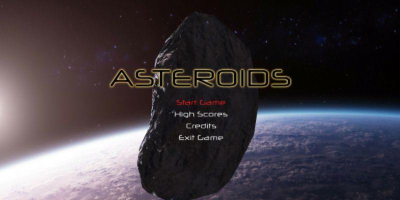 Asteroids2 curso unity bilbao
